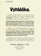 Omezení nákupní doby pro Židy v Praze - preview