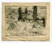 Karl Lederer: Synagoga v Kynšperku - preview