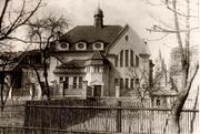 Synagoga v Tachově - icon