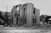 Vypálená synagoga ve Svitavách - icon