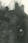 Hořící synagoga v České Lípě, 10. listopadu 1938 - icon