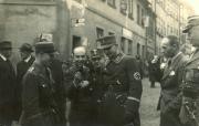 Vypálení synagogy v České Lípě, 10. listopadu 1938, pachatelé - preview