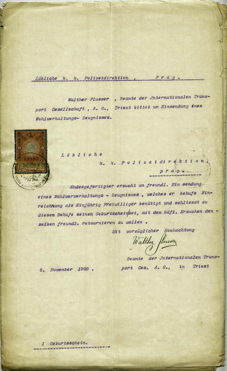 Database Of Digitised Documents Holocaust